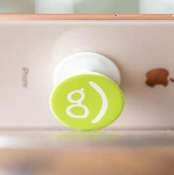phone pop socket pop grip