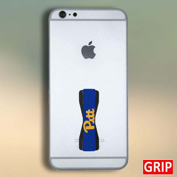 Sling Grip Love Handle Phone Holder